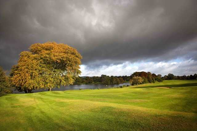 Malone Golf Club has been a part of Belfast life for more than a century.
