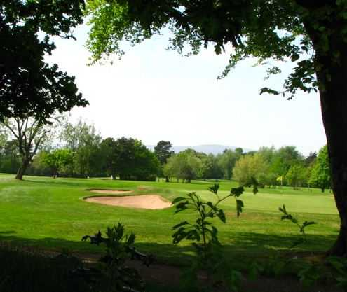 Ormeau Golf Club is located within a mile of the heart of Belfast.