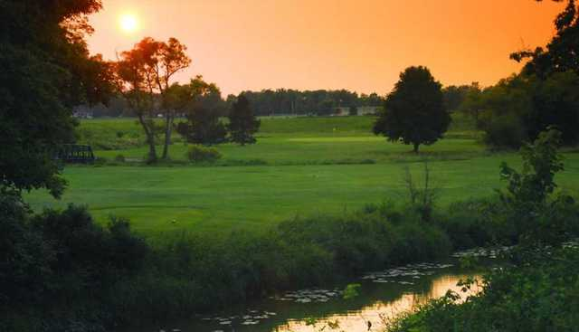 A splendid view from Scenic Woods Golf and Country Club