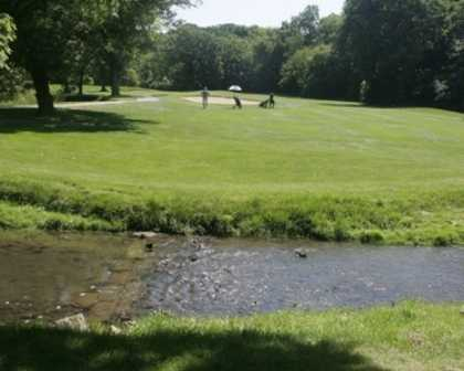 A view from Ledges Golf Club (Golfcourseranking)