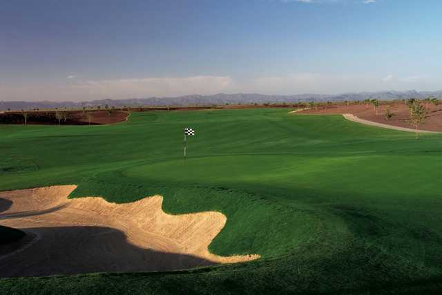 Poston Butte GC: View from #9