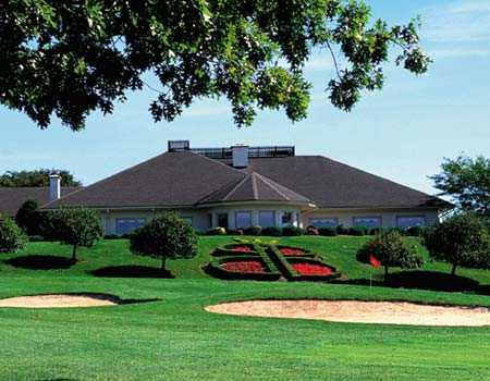 Beaver Brook Country Club - Clubhouse