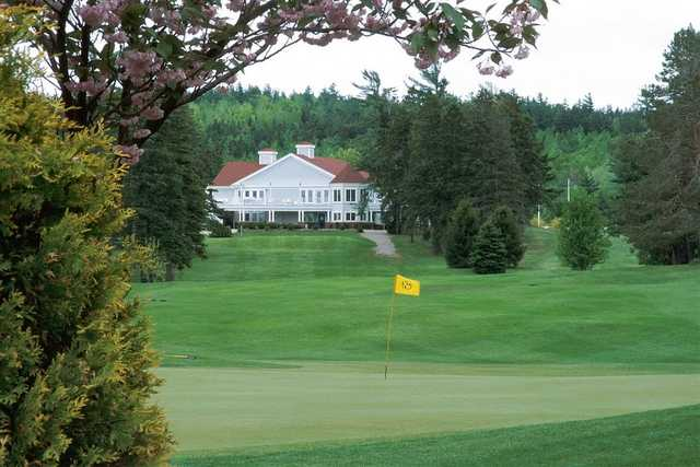 View from KenWo Country Club