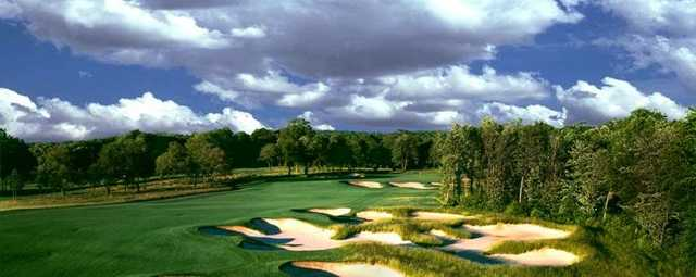 West Course ranked in Golf Digest's Top 20.