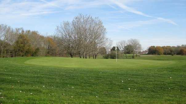Marine Park Golf Course