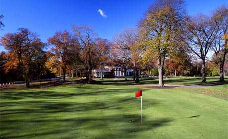 Pelham Bay Golf Course is the perfect location for the beginner and experienced golfer alike.
