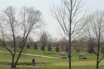 A view from Summertree Golf Course (Prechomes)