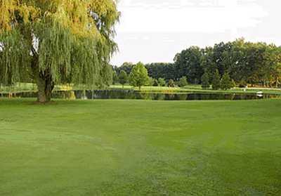A view from Mulligan Springs Golf Course (Gunter Frischherz Photography)
