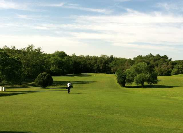 Hancock GC: View from #4