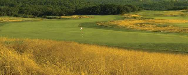 High Bridge Hills Golf Course