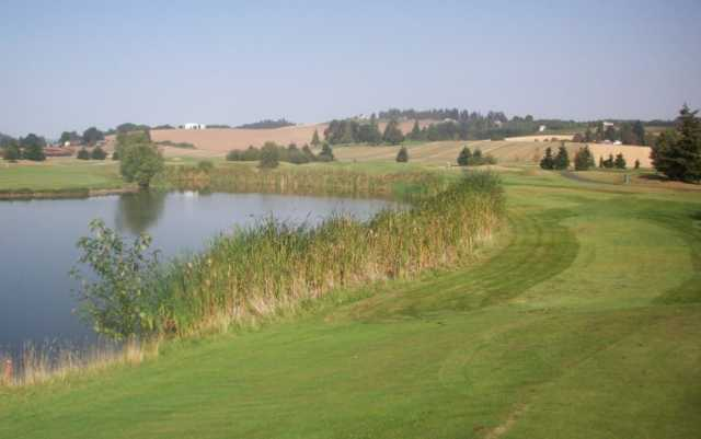 A view over the water from Quail Valley Golf Course (Nwgolfguys)