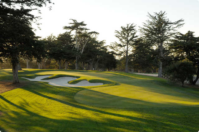 Bayonet GC: View from #4