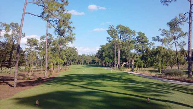 View from Hideaway CC