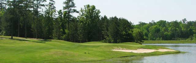 Oak Hills Golf & Country Club