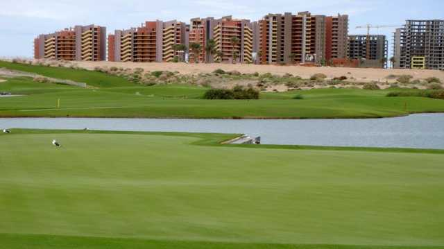 A view from The Links at Las Palomas Resort Golf Club