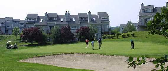 Pocono Hills Golf Course