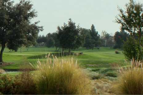 A view from Seven Oaks Country Club