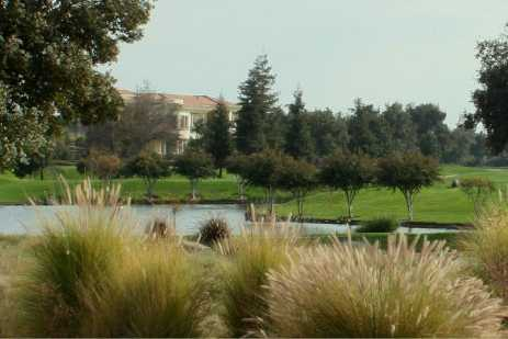 A view over the water from Seven Oaks Country Club