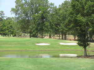 A view from The Challenge At Cypress Hills (GolfDigest)
