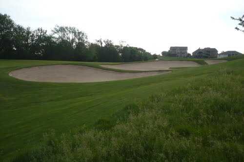 A view from Warren Swigart Golf Course (Tixik)