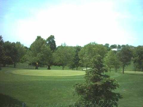 A view of a green at Westwood Golf Club (InfoUSA)