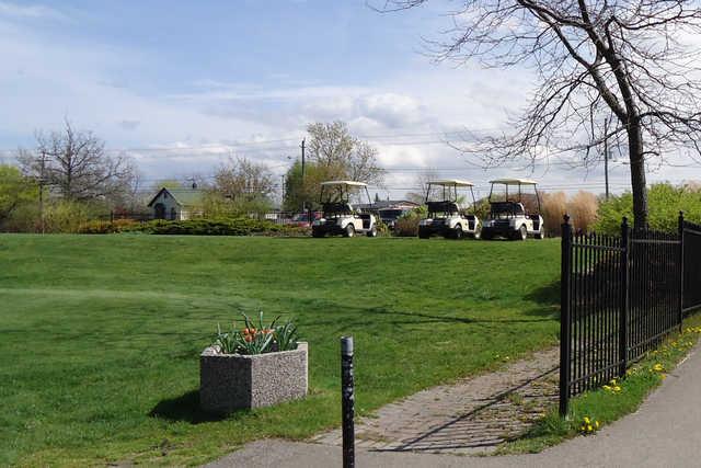 A view from Garden City Golf Course (Linda Randall & Harold)