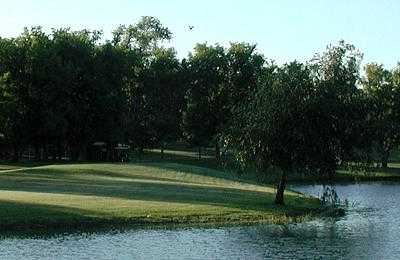 A view over the water from Princeton Golf Club
