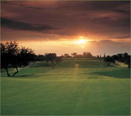 Conquistador Course at El Conquistador Golf & Tennis