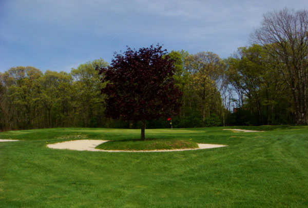 Heatherwood Golf Club