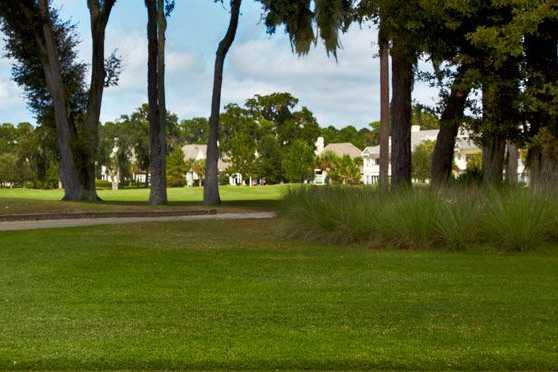 A view from the Golf Club at Indigo Run