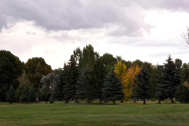 A view from Jefferson Hills Golf & Recreation