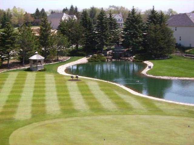 A view from Midlane Country Club