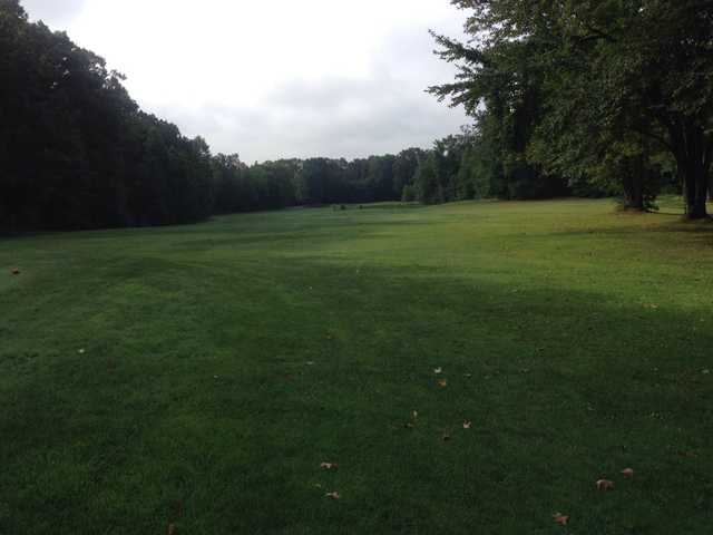 A view of a fairway at East from Tamarack Golf Course (Swingbyswing)