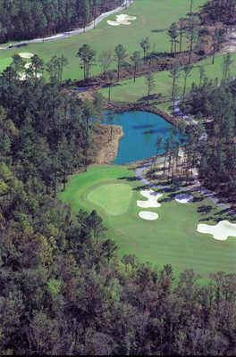 Magnolia Greens Golf Plantation