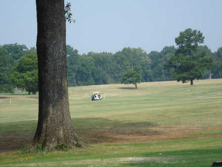 A view from The Links at Pine Hill