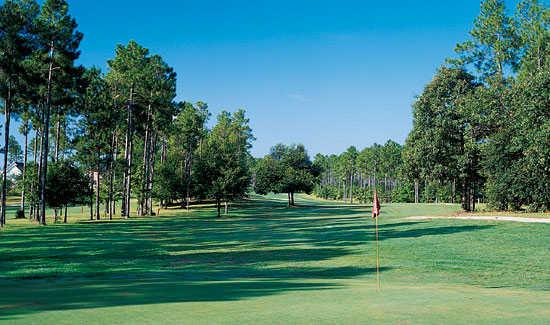 Dogwood Hills Golf Club in Biloxi, MS