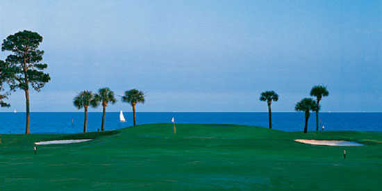 Great Southern Golf Club in Gulfport, MS