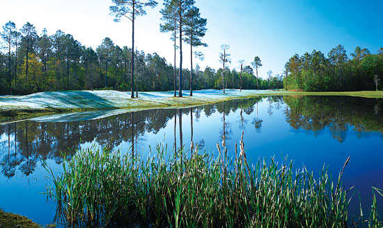 Windance Country Club in Gulfport, MS