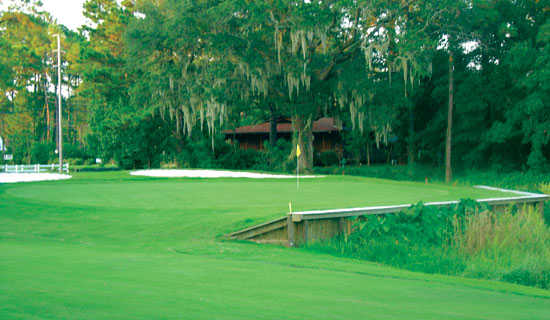 Pass Christian Isles Golf Club in PAss Christian, MS