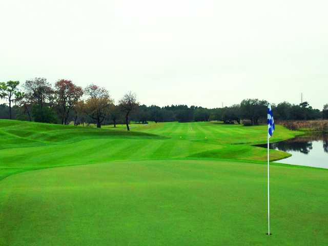 Providence GC: View from #15