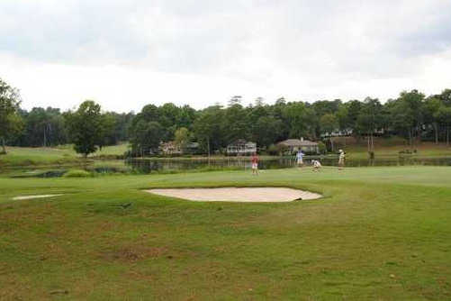 A view from Hunter's Creek Plantation (GolfDigest)