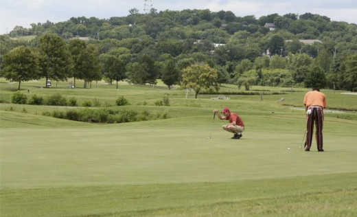 A view from Two Rivers Golf Course (Roadtrippers)