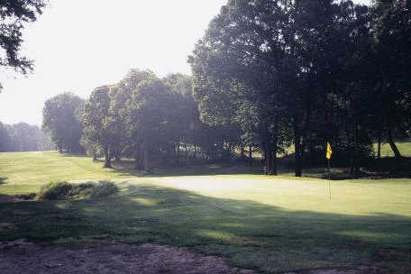 A view of a hole at Rochefort Golf & Country Club