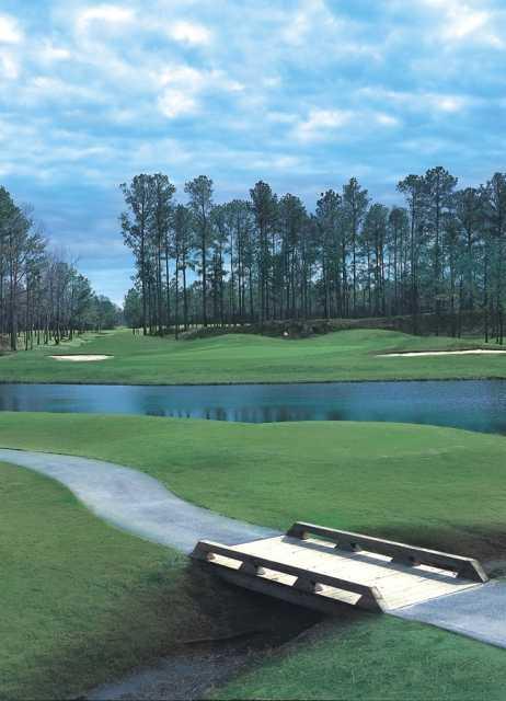 Crown Park Golf Course