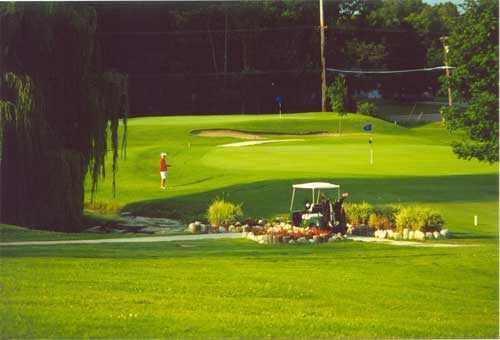Maxwelton Golf Club