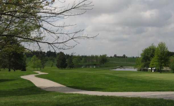 A view from Linn Park Golf Club (Golfboo)