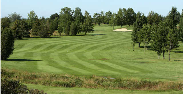 View from Southbrook GCC
