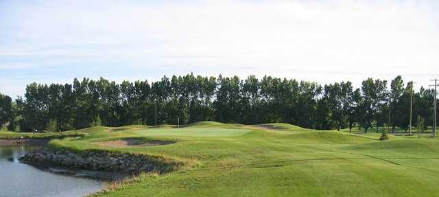View from Vulcan Golf & CC