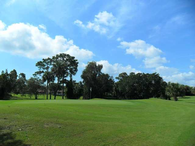 View from Lakeview GC