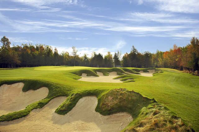The Golf Club at Lora Bay
